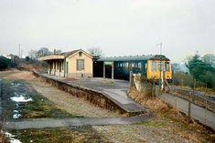 Abandoned Train, Abandoned Buildings, Old Train Station, Train Stations, Disused Stations, Tavistock, Steam Railway, Devon And Cornwall, British Rail