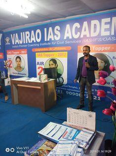 Vajirao IAS Academy Pvt  Ltd  (vajiraoiasacademy) on Pinterest