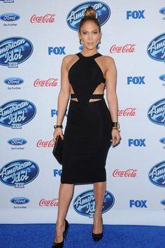 Jennifer Lopez Style - Jennifer Lopez Fashion Pictures - Elle