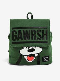 Loungefly Disney Goofy Gawrsh Mini Backpack - BoxLunch Exclusive 0d881d2e6b926