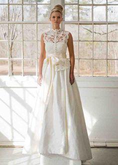 Elegant Second Wedding Dresses