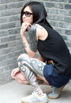 Unique tattoo ideas for women