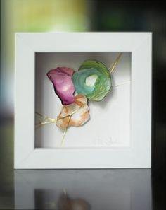 Eggshells August 2019 – Elisa Sheehan Fine Art