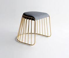 Bride's Veil Chair by Phase Design | Lounge area / Waiting room | ..