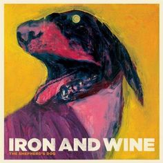 More Iron, More Wine