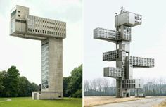 Brutalist #architecture