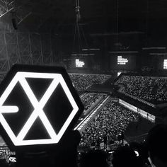 Exo Love... the fandom name explains itself.. just like what Chen said; if there are angels here on earth, it's exoL. ❤ #exo #exoL
