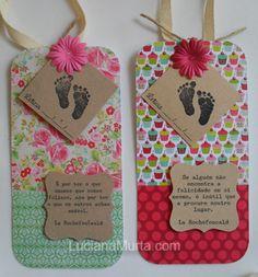 Tags – lembrança de nascimento | Luciana Murta