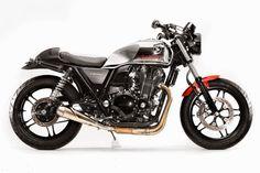 ♠Milchapitas-Kustom Bikes♠: Honda CB1100 2014 By Steel Bent Customs