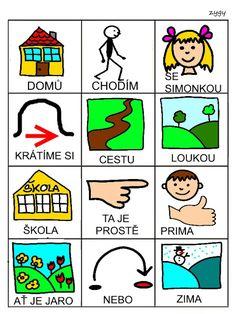 Pro Šíšu: Básničky i pro autíky Comics, Cartoons, Comic, Comics And Cartoons, Comic Books, Comic Book, Graphic Novels, Comic Art