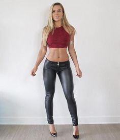 Fitness:  #Body #Goals Doubletap if you agree... (femalesphysiques) (link: http://ift.tt/2g9nwJ7 )