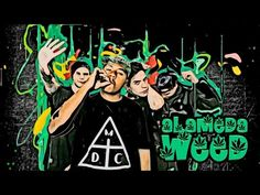 Costa Gold - Alameda Weed (Part. WENTZ) - YouTube