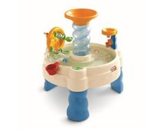 Little Tikes Spiralin' Seas Water park Play Table NEW * Waterpark Toy Summer Fun in Toys & Hobbies,Outdoor Toys & Structures,Sand & Water Toys Best Water Table, Kids Water Table, Sand And Water Table, Sand Table, Water Toys, Water Play, Sand Play, Water Games, Pool Water