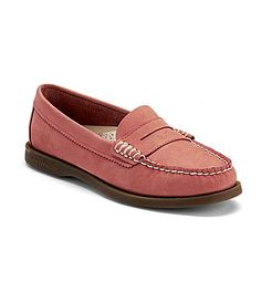 7ab4ee81646 Sperry TopSider Hayden Penny Loafers  Dillards Sperry Loafers