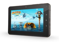 AOSON M7L 7inch Android 4.0Capacitive screen Allwinner A10 8GB Tablet PC