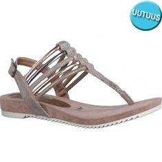 Tamaris #Kookenkä #Tamaris #festarilook #shoes