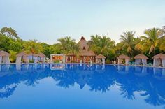 Occidental Grand Xcaret & Royal Club #usatransfers Private Airport Transfers