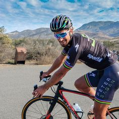 Peter Sagan Charity Ride photo TroyTemplin