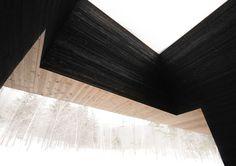 Chevalier Morales Architectes · Résidence Roy-Lawrence. Sutton, Québec · Divisare