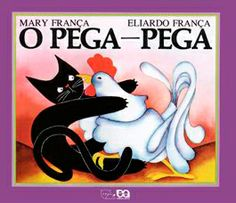 Dica de Livro Infantil: O Pega-pega - Mary França Bowser, Childrens Books, Storytelling, Good Books, Disney Characters, Fictional Characters, Crafts For Kids, This Book, Education