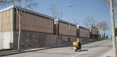 Archivo Histórico Comarcal Del Garraf . Vilanova i la Geltrú . Barcelona . España
