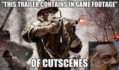 The rare stroke of genius at Activision.