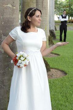 Fabiana e Fernandes [ Casamento ] | A Noiva SUD
