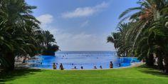 Lopesan Costa Meloneras Resort, Spain