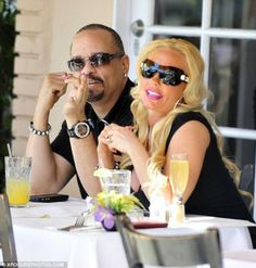 The celebrity couple seem to be closer than ever despite allegations of CoCo Austin's infidelity