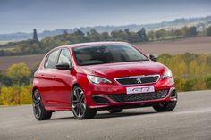 Peugeot GTi healthy fun and efficiency   Eurekar