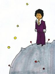 The Little Prince.... lolz