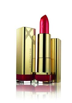 Max Factor Colour Elixir Lipstick in Ruby Tuesday (715)