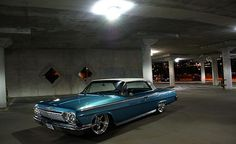 62 Impala | Flickr - Photo Sharing!
