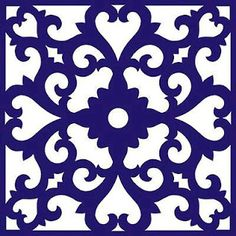 Flower Wall Border Stencil Template Background Home Decor Painting DIY in Crafts, Art Supplies, Airbrushing Stencils, Stencil Templates, Stencil Patterns, Stencil Painting, Stencil Designs, Art Clip, Wall Borders, Home Decor Paintings, Scroll Saw Patterns