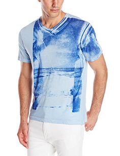 Calvin Klein Jeans Men's Lady Beach V-Neck Tee. This ia Calvin Klein Jeans up to date photograph details this v-neck cotton tee. Product Features This tee features a up to date blocking off This can be a slim v-neck T-shirt http://geek-tshirts.com/calvin-klein-jeans-mens-lady-beach-v-neck-tee/