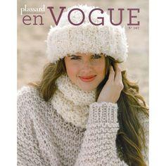 Catalogue Femme HIVER N°107 - Plassard - Sperenza Catalogue, boutique de laines…