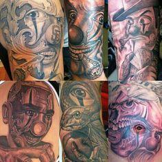 More chicano tattoo art Tattoos For Women Small, Small Tattoos, Tattoos For Guys, Chicano Tattoos, Chicano Art, Badass Tattoos, Cool Tattoos, Ink Tattoos, Tattoo Art