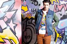 #ETAFASHION #moda #chompa #camisa #modamasculina #camisa #pantalón #camiseta