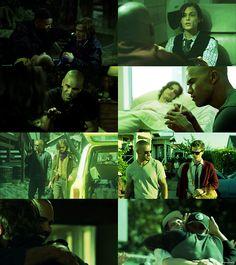 CM Screencap Meme: Friends Forever (feat. Morgan & Reid)