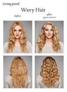 Curl On Pinterest Natural Curls Curls And Natural Waves