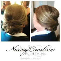 #motherofthebride #wedding #weddingday #updo #curls #twistupdo #bride #bridalhair #bridalupdo #hair #hairstylist #nancycaroline #nancycarolinebridalstyling #makeupartist #phillywedding #philadelphia #hiltonpennslanding