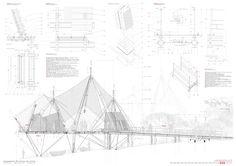 Hospedería en Fonte de Telha. 3 Premiado I Concurso PFC Arquitectura y Empresa   Arquitectura