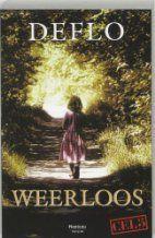 Weerloos by Luc Deflo