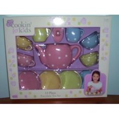 13 Piece Porcelain Tea Set *** You can find more details by visiting the image link.