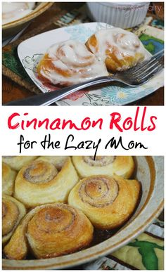 Learn the lazy way to make amazingly buttery and flaky cinnamon rolls with #Pillsbury Crescent Rounds! @Pillsbury AD   The TipToe Fairy