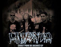 Força Metal BR: CRUENTO: Banda confirma participação na 26º edição...