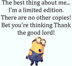 Funny Minions Quotes of The Week 032