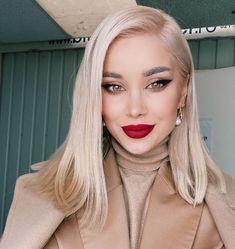 Hair Inspo, Hair Inspiration, Celebrity Beauty, Beautiful Long Hair, Beauty Make Up, Portrait Photography, Hair Makeup, Sexy Women, Glamour