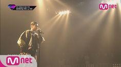 [Unpretty Rapstar] ep.07: Cheetah ( 치타 ) - Coma 07′@ Semi-Final #CHEETAH