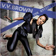 Found Shark In The Water by V.V. Brown with Shazam, have a listen: http://www.shazam.com/discover/track/48785487